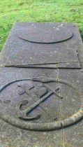 hage-grabplatte-schlange