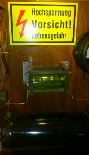 Knallfunken-Sender
