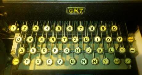 Tastatur ohne Umlaute
