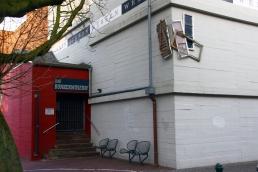 Bunkermuseum Emden Fassade