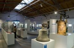 Marinemuseum Wilhelmshaven Ausstellung