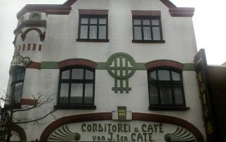 Ten Cate Fassade