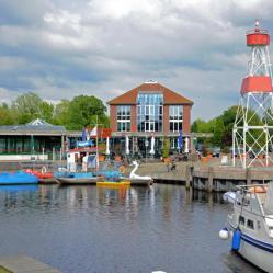 Aurich - Hafen