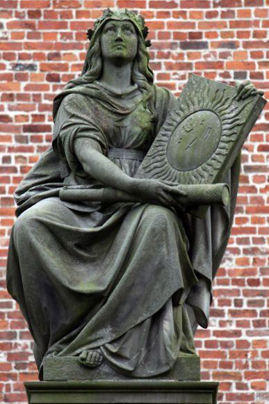 Fabricius-Denkmal Osteel