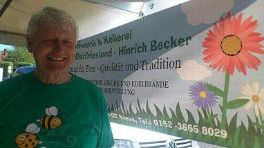 Hinrich Becker