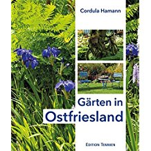 Cover Gaerten in Ostfriesland