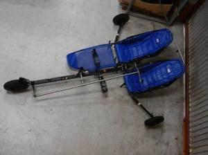 Handicapwagen