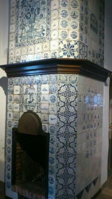 Norden Teemuseum 1