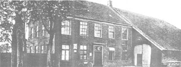 Gasthaus von Hilgenriedersiel