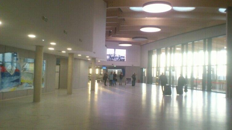 Terminalhalle