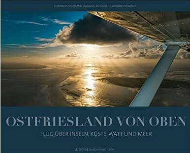 Cover Final Ostfriesland von Oben