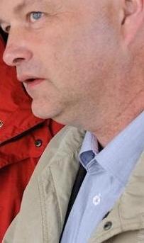 Frank Thorenz cut