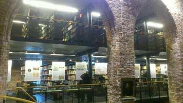 Johannes a Lasco Bibliothek