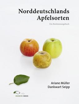 Norddeutschlands Apfelsorten_Buchcover