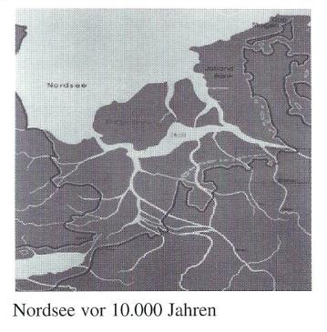 Vor 10000 Jahren