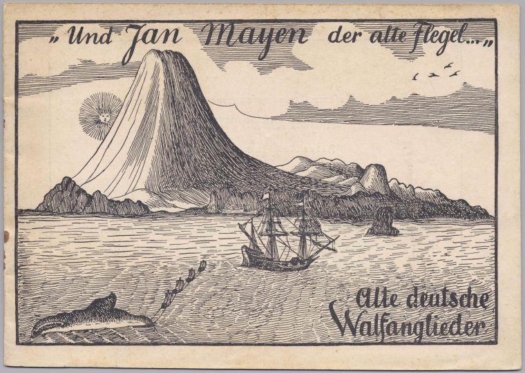 Walfanglieder