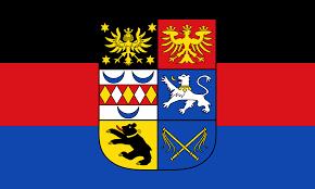 Fahne Ostfriesland