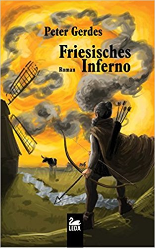 Friesisches Inferno_Cover