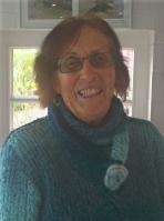 Brigitte Bunde