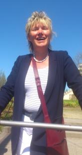 Heidi Eisengarten fit