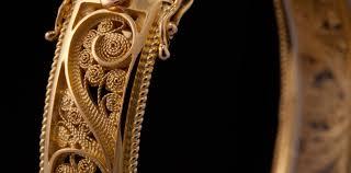 Arends Filigranschmuck Gold