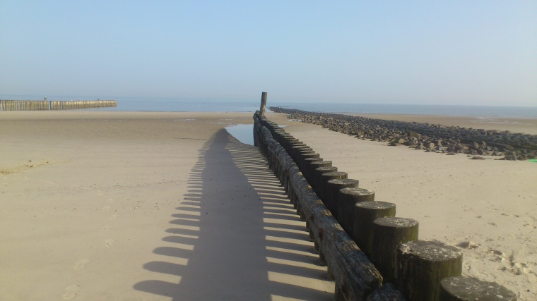 Sand Wangerooge