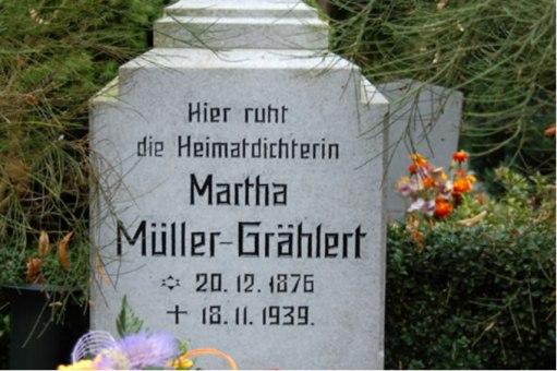 Grabstein Inschrift