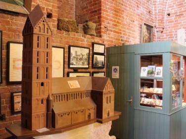 Stoertebekerturm Museum