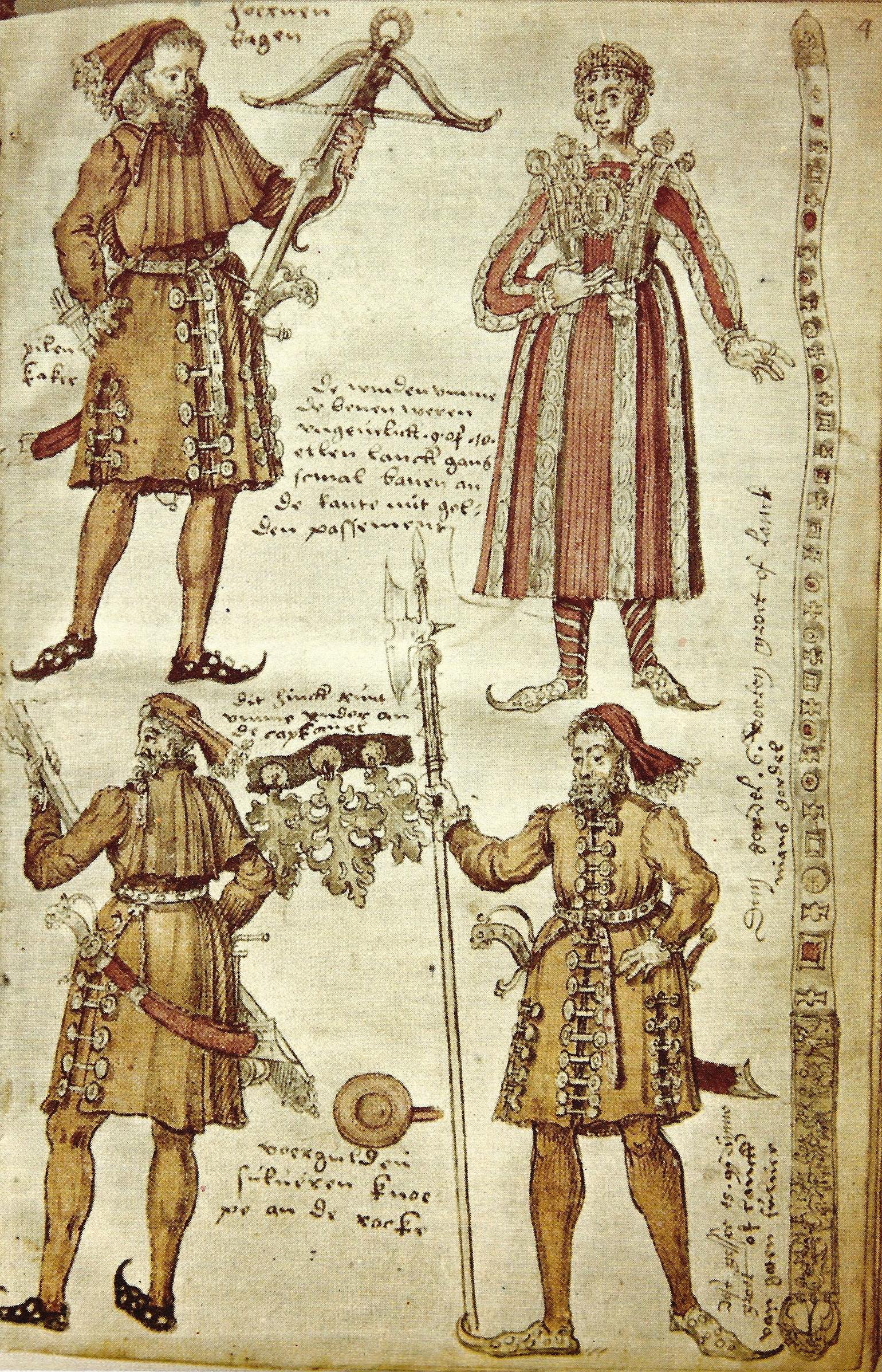 Bild 1 - 4 Darstellungen