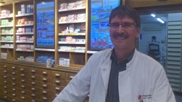 Dr Florian Penner