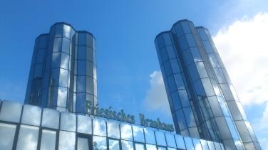 Wolkenkratzer 2