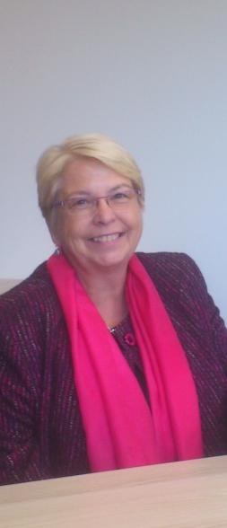 Christine Steinröder