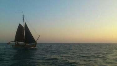 Das ewige Meer