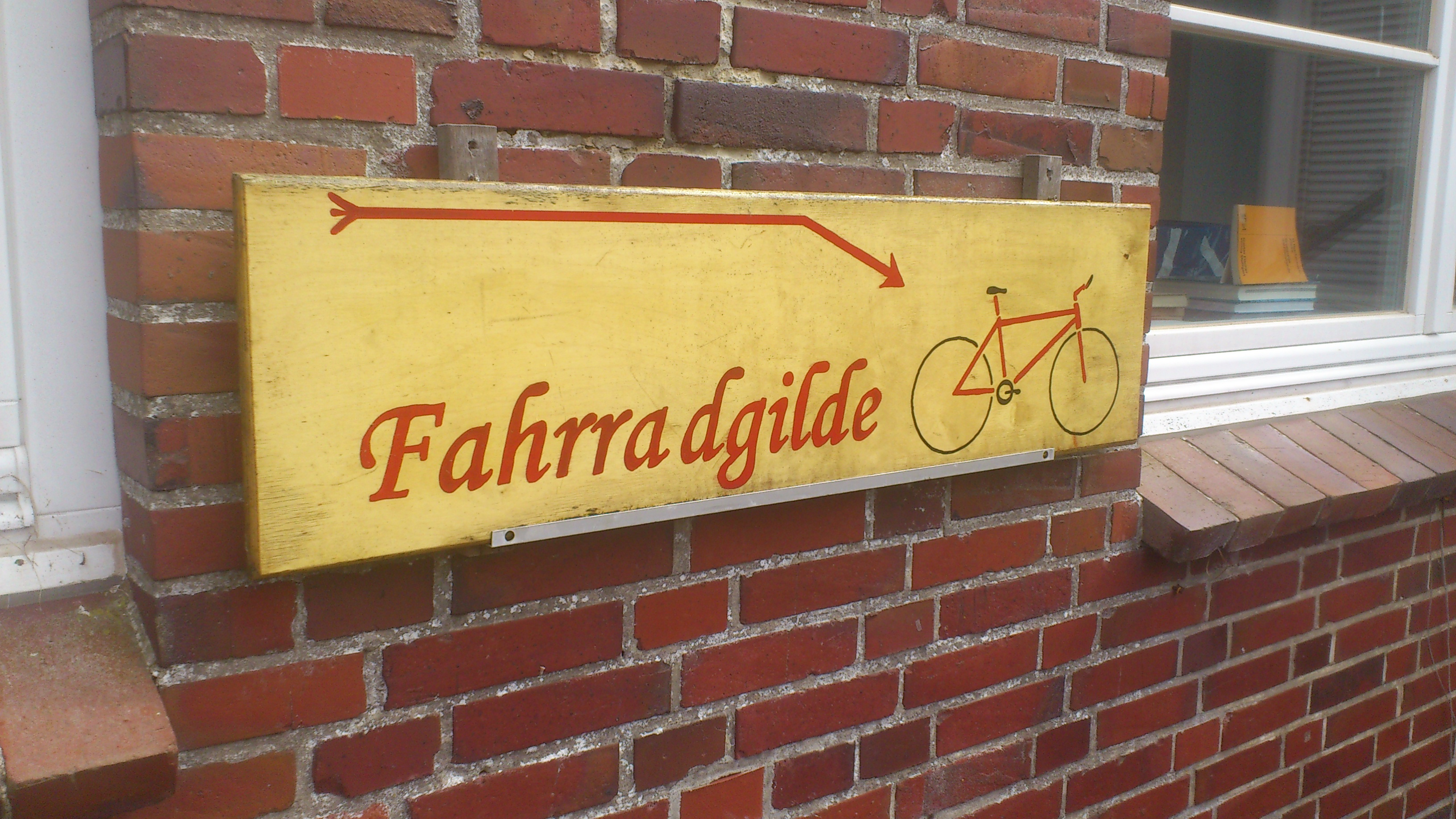 Fahrradgilde