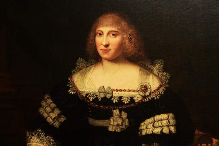 Gräfin Juliana von Ostfriesland_quer_Foto Reinhard Former_Ostfriesische Landschaft