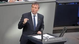 Johann Saathoff Rede Bundestag
