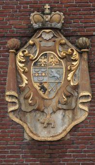 Cirksena Wappen Ostfriesische Landschaft