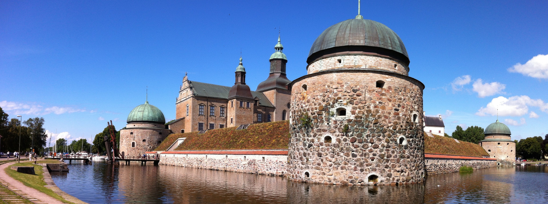 Vadstena_Castle
