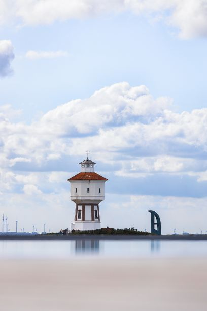 Wasserturm Langeoog_Andreas Klesse