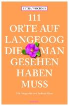 Cover 111 Orte Langeoog